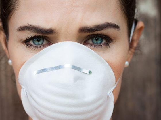 Samoodbrana od zagađenja vazduha - kakve maske nam pomažu?