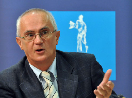 Šabić za Talas o Beogradu, aktivizmu i lokalnim izborima