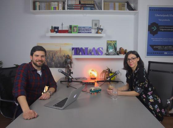 TALASNA DUŽINA #34 Kristina Janković – Industrija video igara u Srbiji