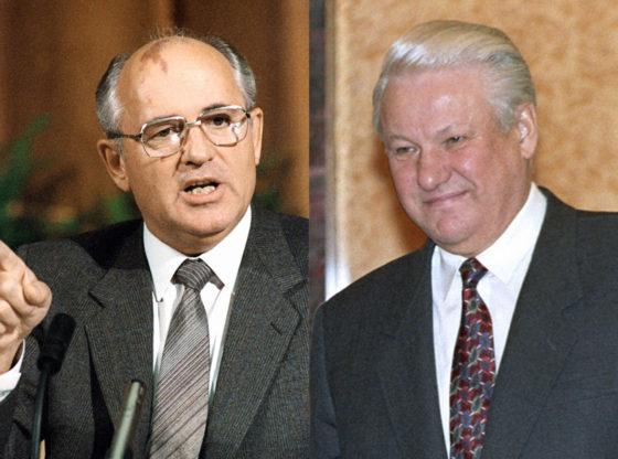 Gorbačov i Jeljcin: Kako je Rusija započela svoje reforme?