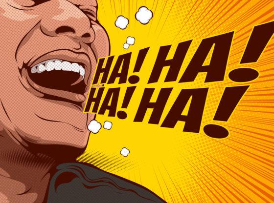 Postoje li zabranjene teme u humoru?