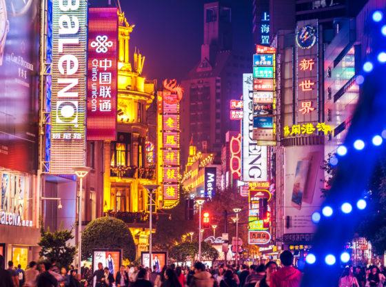 Kineska propaganda u ratu protiv korona virusa