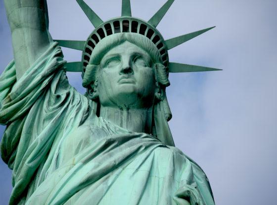 O panici u zemlji slobode