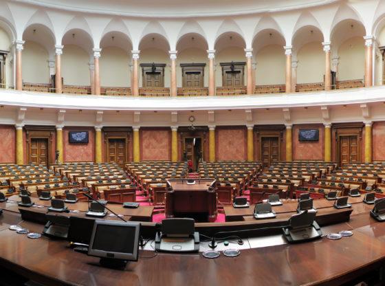 Koliko poslanika treba Srbiji?