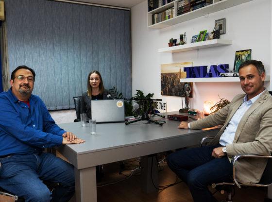 NA TALASU #03 sa Miroslavom Aleksićem i Arisom Movsesijanom
