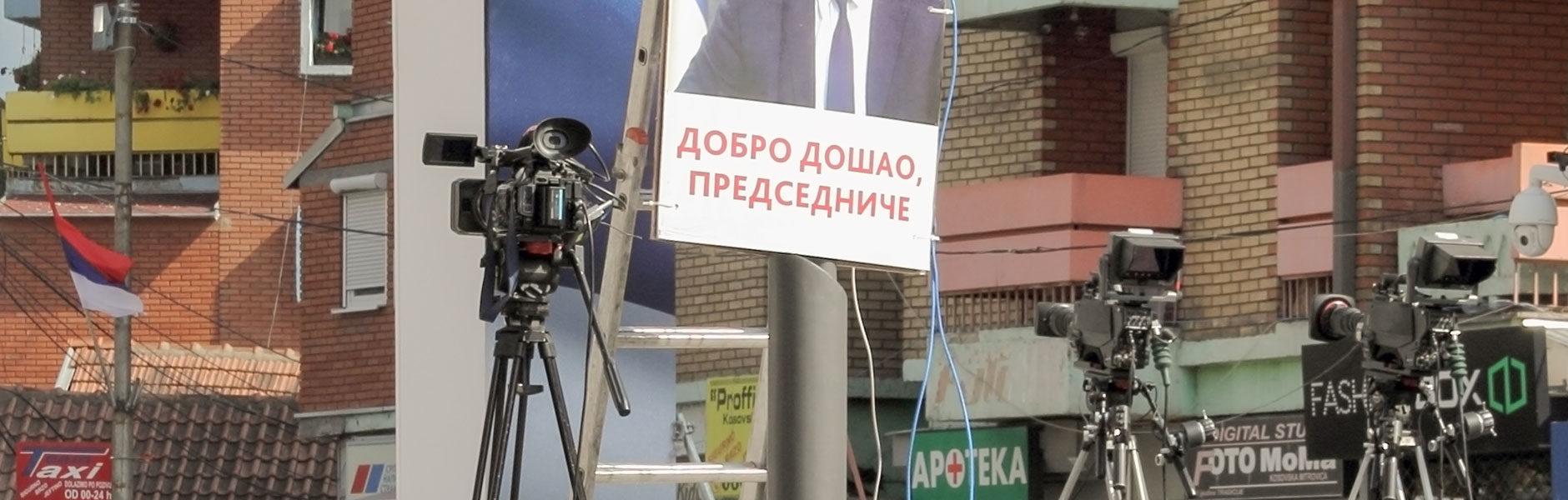 Šta su hibridni režimi i zašto je Srbija u toj grupi?
