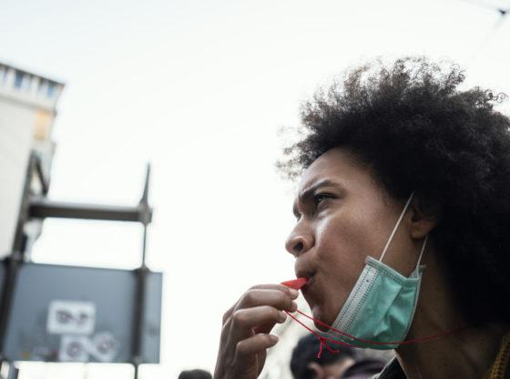Kako radikalne ideje postaje prihvaćene u društvu - Black Lives Matter i protesti u SAD