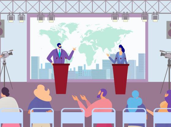 Cenovnik predizbornih obećanja – poslednja debata na javnom servisu