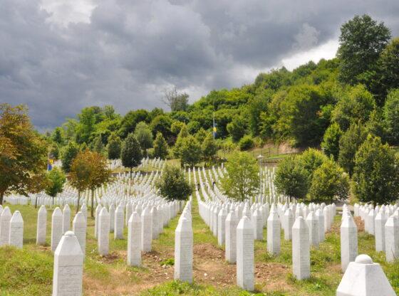 Praznina – 25 godina od genocida u Srebrenici
