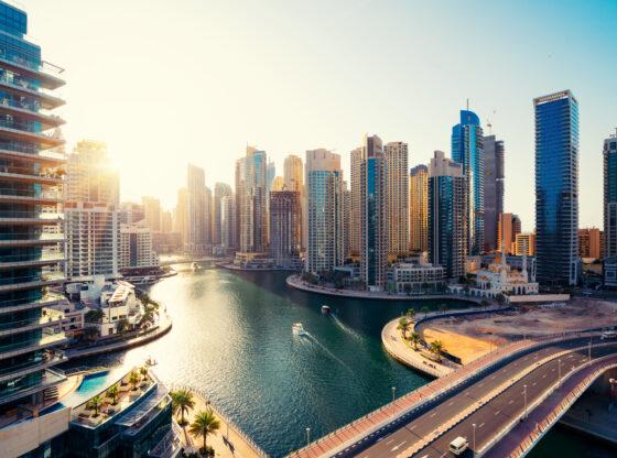 Kako je Dubai postao svetski finansijski centar