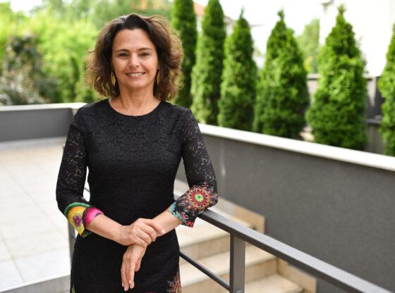 Preduzetništvo sa društvenom misijom – Alona Fišer-Kam, ambasadorka Izraela za Talas