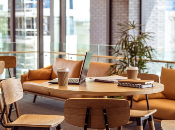 Budućnost coworking prostora i položaj digitalnih nomada