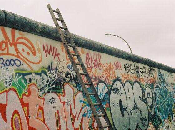 """""""Toplo smo dočekali one koji su došli"""" – o danu kada je pao Berlinski zid"""