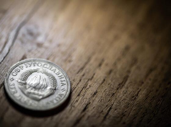 Dva dinara i dve Jugoslavije – kako smo došli do zajedničke valute
