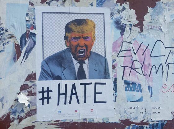 Ko sme da cenzuriše Trampa? Tviter i američki izbori