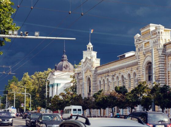 Šta nova predsednica Maja Sandu donosi Moldaviji?