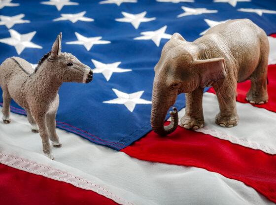 Kako su republikanci i demokrate u SAD zamenili uloge