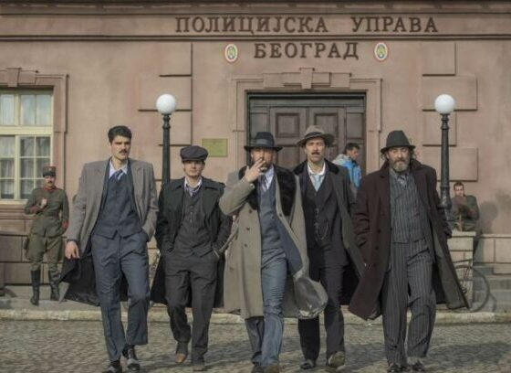 Politika kroz film: od propagande do demokratske kulture