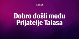 Podrži Talas