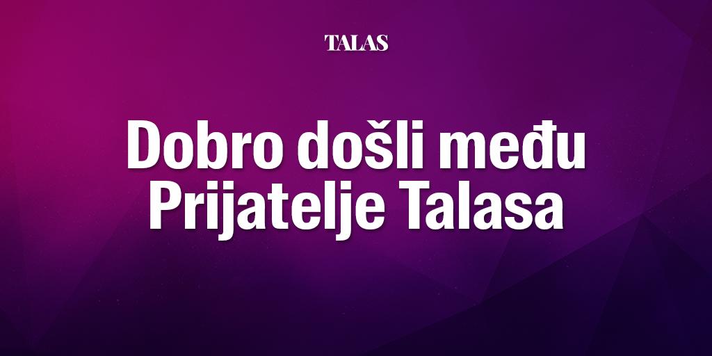 Prijatelji Talasa